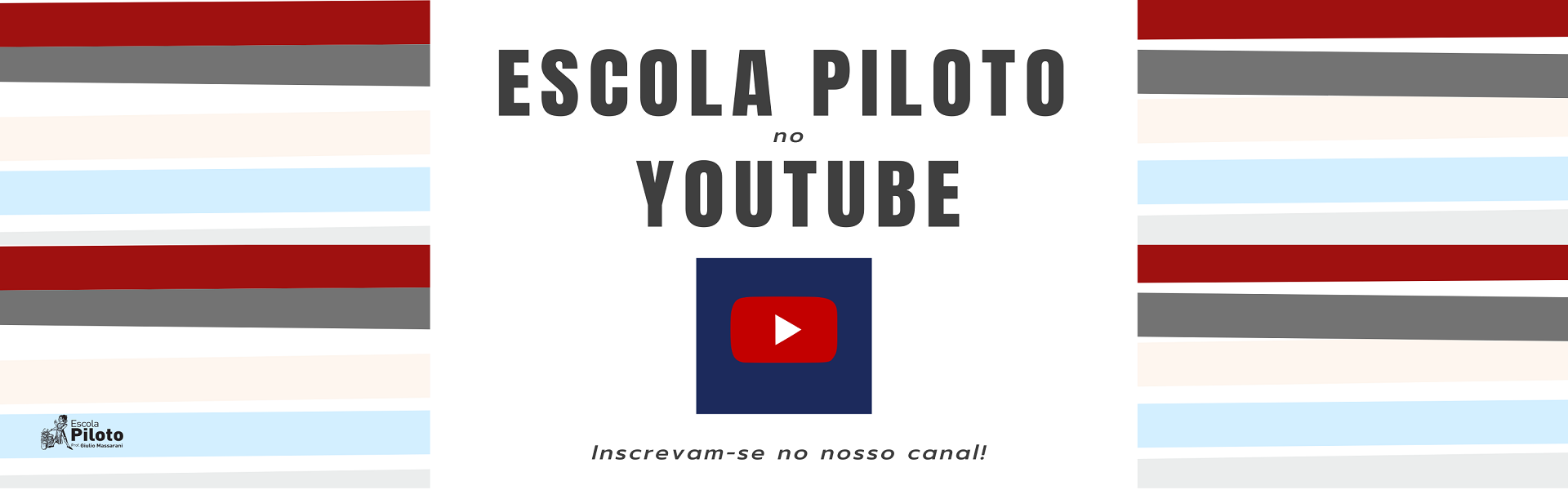 Canal do youtube